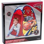 Disney Pixar Car 3 Pop Up Play Tent