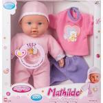 VN Toys Mathilde 30cm