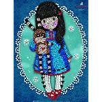 sequin art 1615 Hush Little Bunny