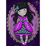 sequin art 1614 Ladybird