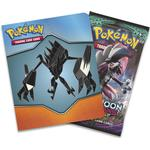 Pokémon Burning shadows 1-pocket portfolio for pokémon ink. booster-pack