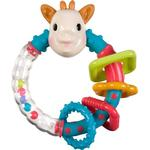 Sophie The Giraffe Multi Textured Rattle