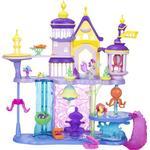 Hasbro My Little Pony the Movie Canterlot & Seaquestria Castle C1057