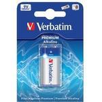 Verbatim 9V Alkaline 1-pack