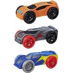 Nerf Nitro Foam Car 3 Pack