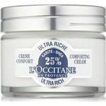 Life and Looks L Occitane Ultra Rich Comforting Cream