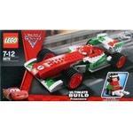 Lego Cars 2 : Ultimate Build - Francesco