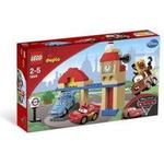 Lego Cars: DUPLO Big Bentley (5828)
