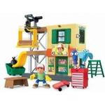 Fisher-Price Handy Manny Workshop Playset