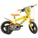 Dino Bikes 412UL-EG 12-Inch Ice Age Bicycle