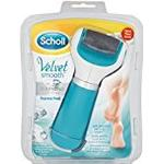 Scholl Velvet Smooth Diamond Pedi Hard Skin Remover