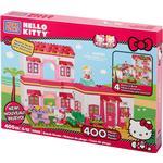 Mega Bloks Hello Kitty Beach House