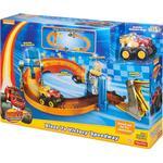 Fisher Price Blaze & the Monster Machines Blaze to Victory Speedway