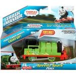 Fisher Price Thomas & Friends Trackmaster Motorized Railway Speed & Spark Percy