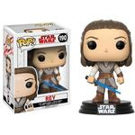 Funko Pop! Star Wars The Last Jedi Rey
