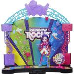 Hasbro My Little Pony Equestria Girls Rainbow Rocks Mane Event Stage