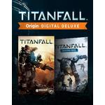 Electronic Arts Titanfall (Digital Deluxe Edition)