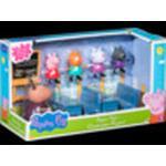 Character Peppa Pig Classroom