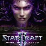 Blizzard Starcraft 2 Heart Of The Swarm Battle.Net Key