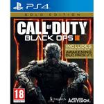 Activision Call of Duty: Black Ops III - Gold Edition