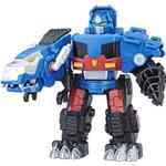 Transformers Optimus Prime Rescue Bot - Playskool Heroes figurer C1027