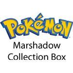 FÖRKÖP: Pokémon, Marshadow Collection Box (Prel. release 17:e nov 2017)