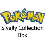 FÖRKÖP: Pokémon, Sivally Collection Box (Prel. release 17:e nov 2017)