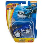 Blaze och Monstermaskinerna, Diecast, Race Car Crusher