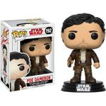 Funko Pop! Star Wars The Last Jedi Poe Dameron