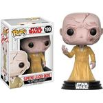 Funko Pop! Star Wars The Last Jedi Supreme Leader Snoke