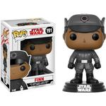 Funko Pop! Star Wars The Last Jedi Finn