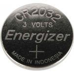 Energizer BATTERI ENERGIZER CR2032 3V LITHIUM 2ST