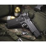 KJ Works KP-07 CO2-driven luftpistol 4,5mm
