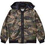 The BRAND Multi Jacka Camo 92/98 cm