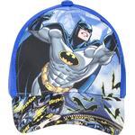 Batman Keps Blå - Blå STL.52
