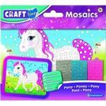 Brainstorm Craft Time Mosaics Mini Pony