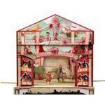 Amulette Small Italian-style Theatre