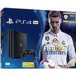 Sony Playstation 4 Pro 1TB - FIFA 18