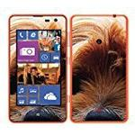 Royal Sticker Royal RS. 78502 Decal Sticker for Nokia Lumia 520