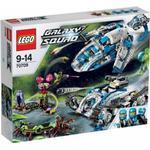 LEGO Galaxy Squad - Rymdtitan 70709