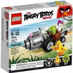 LEGO Angry Birds - Piggy Car Escape 75821