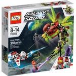 LEGO Galaxy Squad - Warpgeting