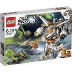 LEGO Galaxy Squad - Bekämpningsrobot CLS-89 70707