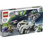 LEGO Galaxy Squad - Skadedjurstank