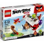 LEGO Angry Birds - Piggy Plane Attack 75822