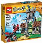 LEGO Castle - The Gatehouse Raid