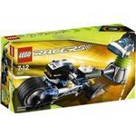 LEGO Racers - Stormmotorcykel