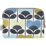 Orla Kiely Climbing Rose Cosmetic Bag