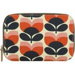 Orla Kiely Flower Strip Cosmetic Bag