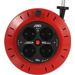 JO-EL Cable Drum 605509 10m
